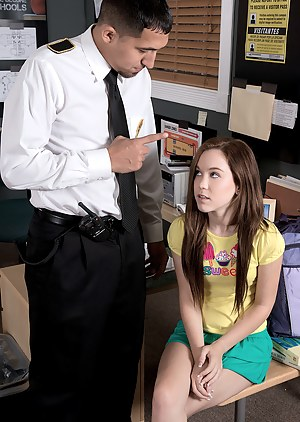 Free Teen Police Porn Pictures